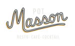 Pot Masson